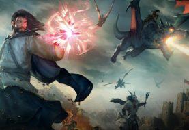 Citadel: Forged With Fire - Ein neues Open-World RPG wurde angekündigt