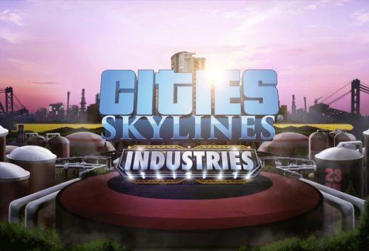 Cities: Skylines - Industries-Erweiterung jetzt auch für Xbox One erhältlich