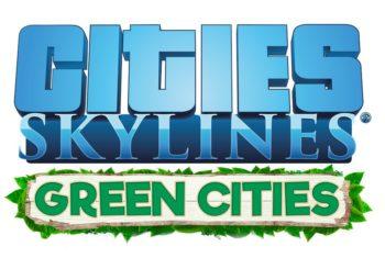 """Cities: Skylines - Neue Erweiterung """"Green Cities"""" veröffentlicht"""