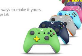 Xbox Design Lab - Ab sofort auch direkt im Microsoft Store verfügbar