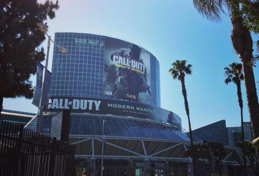 After Hour #33 - Wir reden über die E3 und gamescom - was hat sich geändert und ändert sich?