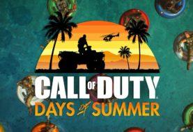 Call of Duty: Black Ops 4 - Die Sommertage haben begonnen
