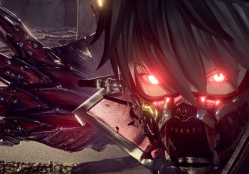 Code Vein - Ein neuer Gameplay-Trailer