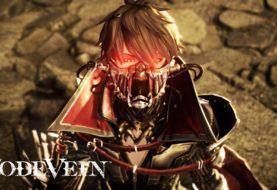 Code Vein - Der zweite DLC steht bereit