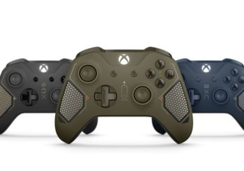 Xbox One - Neuer Combat Tech Special Edition Controller vorgestellt