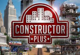 Constructor Plus - Heute für Xbox One veröffentlicht
