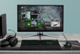 Corsair zeigt ihre Produkte für die Xbox One