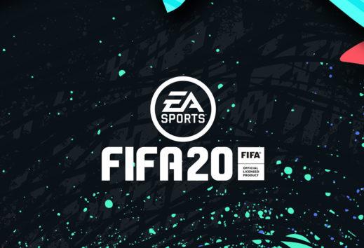 FIFA 20 - EA enthüllt neuen Cover-Athleten