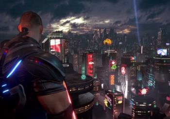 E3 2017: Neues Gameplay zu Crackdown 3