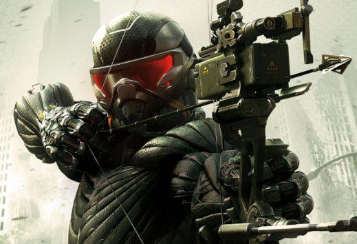 Crysis - Wird bald schone in Remake angekündigt?