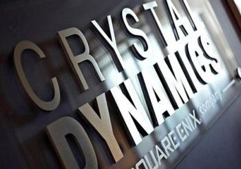 Crystal Dynamics - Video zum 25. Geburtstag des Studios veröffentlicht