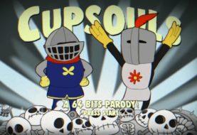 Cupsouls - Wenn Cuphead auf Dark Souls trifft