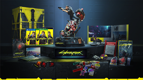 E3 2019: Cyberpunk 2077 - Neuer Trailer mit Veröffentlichungstermin und Keanu Reeves