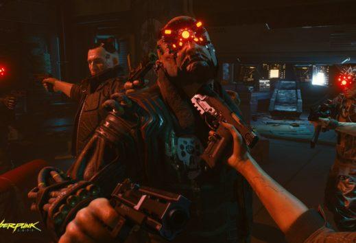 Cyberpunk 2077 - Nicht spielbar auf der E3 2019