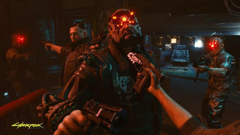Cyberpunk 2077 – Neues Gameplay wird erst zur gamescom veröffentlicht