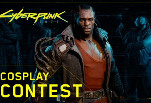Cyberpunk 2077 - Weltweiter Cosplay-Wettbewerb feiert Debüt auf der gamescom