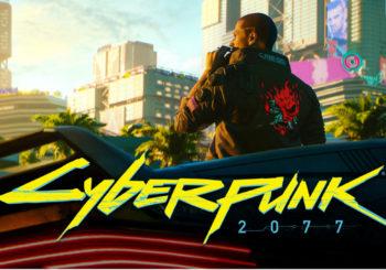 gamescom 2018: Cyberpunk 2077 Gameplay Präsentation & neue Screenshots