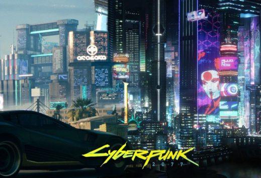 gamescom 2019: Cyberpunk 2077 - Neues Bildmaterial direkt von der Messe veröffentlicht