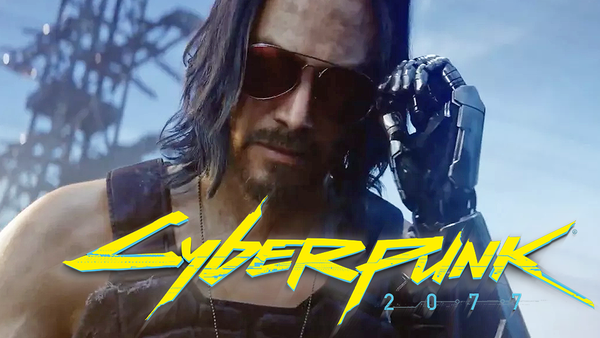 Cyberpunk 2077 – Erscheint ohne sinnfreie Nebenmissionen