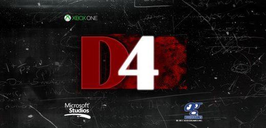 Tokyo Game Show 2014: D4: Dark Dreams Don't Die erscheint noch morgen für Xbox One