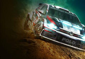 DiRT Rally 2.0 - Codemasters kündigt Nachfolger an