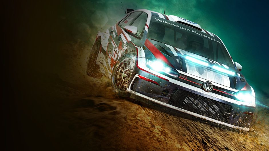 DiRT Rally 2.0 Game of the Year-Edition – Ab sofort im Handel