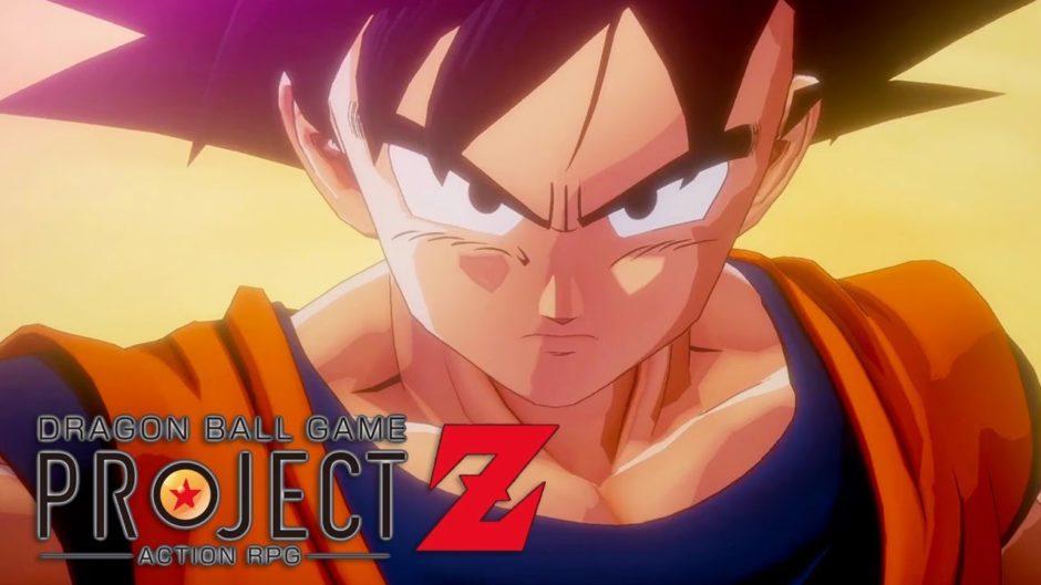 Dragon Ball Z: Kakarot – Auch andere Charaktere werden spielbar sein