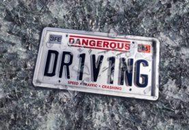 Dangerous Driving - Das ist der actionreiche Launch-Trailer zum geistigen Nachfolger von Burnout