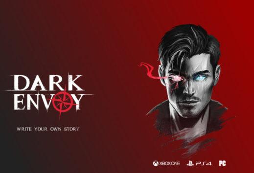 Dark Envoy - Das uneheliche Kind von Dragon Age und XCOM
