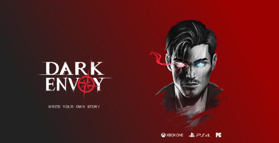Dark Envoy – Das uneheliche Kind von Dragon Age und XCOM