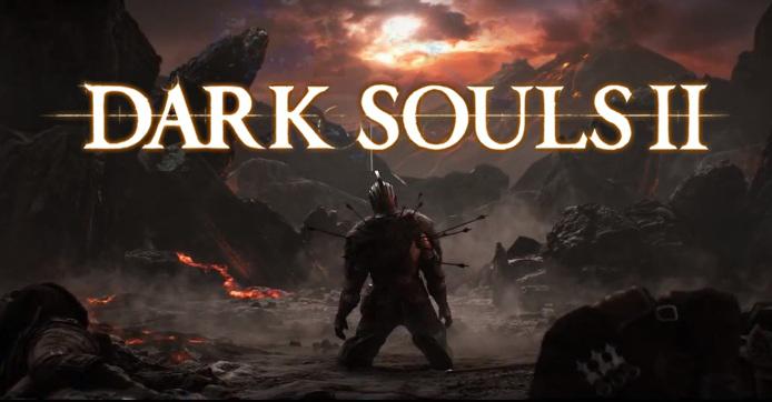 Offiziell: Dark Souls 2: Scholar of the First Sin erscheint 2015 auch für Xbox One