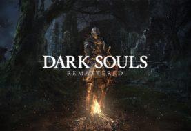 Dark Souls: Remastered - Original vs. überarbeitete Version im Vergleichsvideo