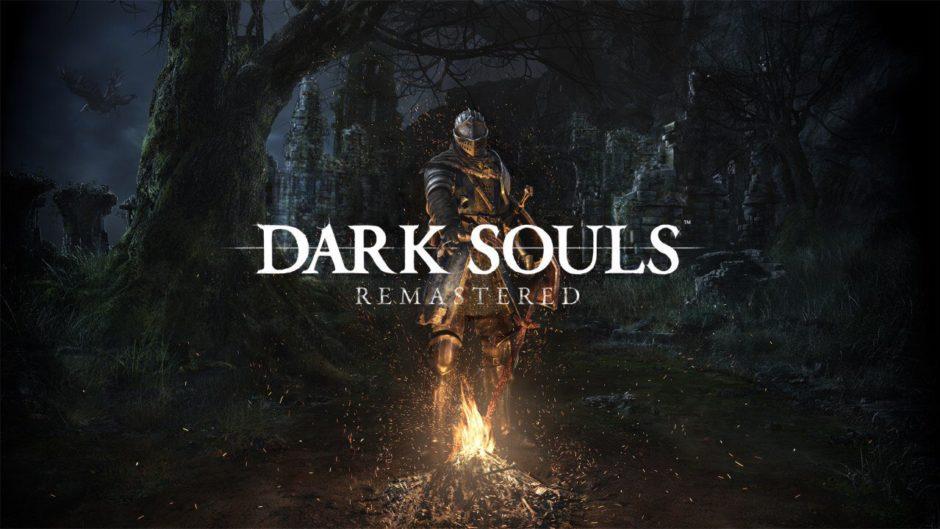 Dark Souls: Remastered – Original vs. überarbeitete Version im Vergleichsvideo