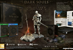 Dark Souls: Trilogy - Collector's Edition und Kompendium angekündigt