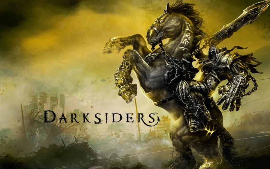 Darksiders I & Darksiders II erhalten 4K-Patch für die Xbox One X