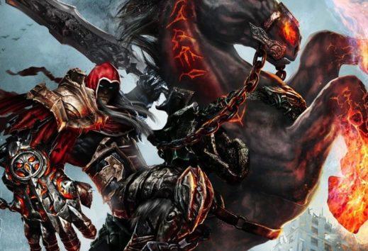 Darksiders - Ein neuer Teil wird auf der E3 2019 enthüllt