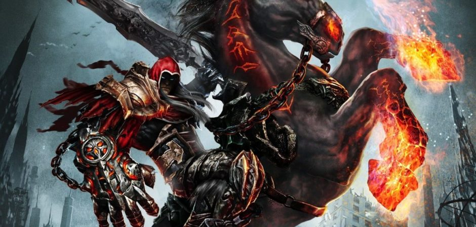 Darksiders Genesis – Das etwas andere Darksiders-Spiel