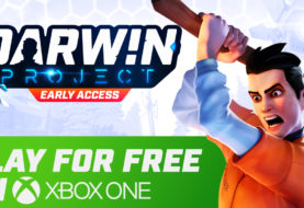 Darwin Project - Wird free-to-play auf Xbox One