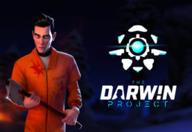 Darwin Project - In diesem Monat im Game Preview Programm