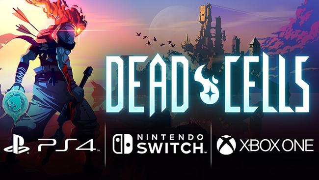 Dead Cells – Erscheint auch für Xbox One