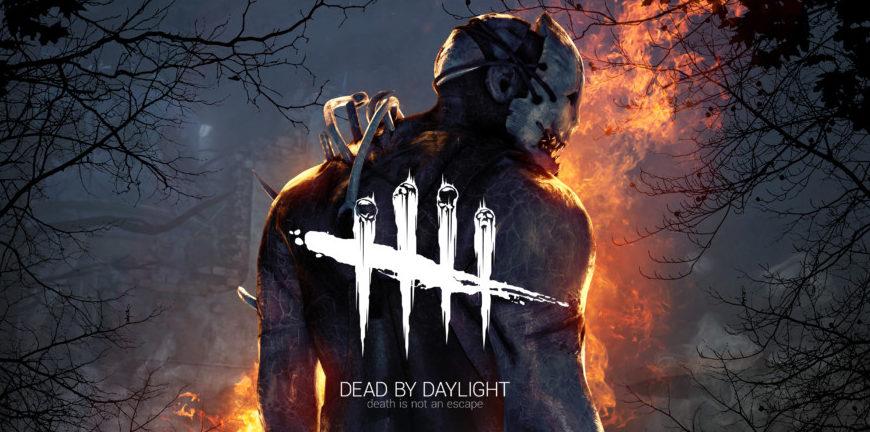 Dead by Daylight – Bald auch für Xbox One verfügbar