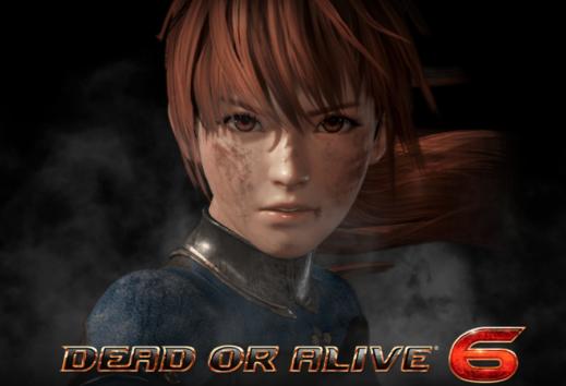 Dead or Alive 6 - Release-Termin auf März verschoben
