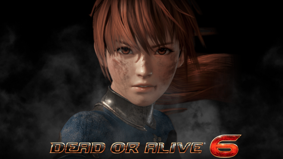 Dead or Alive 6 – Release-Termin auf März verschoben
