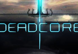 DeadCore - Jump and Run aus der First-Person Ansicht