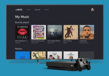 Deezer Music - Jetzt kostenlos und unbegrenzt auf Xbox One streamen