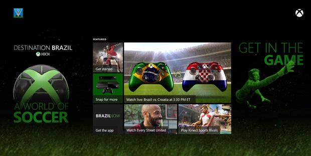 Auf Xbox One wird´s heiß für Fußballfans – Hier kommt Destination Brazil