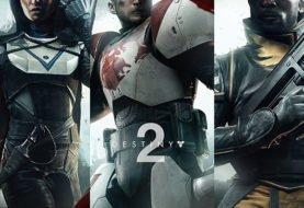 Destiny 2 - Erweiterung I: Fluch des Osiris im Store geleakt