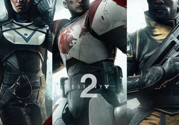 Destiny 2 - 20 Minuten Strike-Gameplay