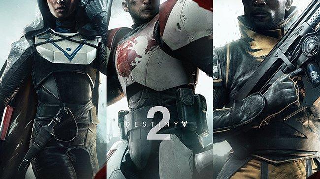 Destiny 2 – Schaut euch jetzt den Livesteam an