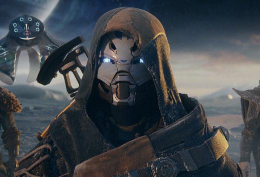 Destiny 2: Jenseits des Lichts Erweiterung angekündigt